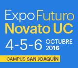 Expo Futuro Novato UC