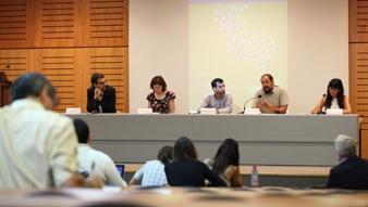 Seminario en el ICP analizó los nuevos desafíos del Estado en América Latina