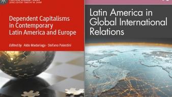 Profesor Stefano Palestini participa en dos publicaciones que abordan el rol de América Latina en las Relaciones Internacionales