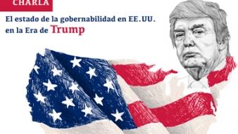 Profesor Arturo Valenzuela ofrecerá charla en el ICP sobre la política de Donald Trump