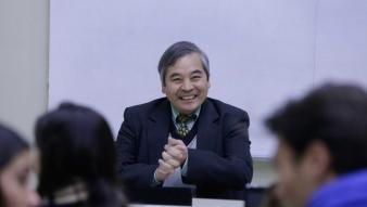 Embajador de Vietnam abordó el rol de ASEAN en la comunidad de países del sudeste asiático