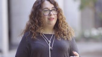 """""""Mujeres protagonistas del CHILEDESPERTÓ"""", por Julieta Súarez-Cao"""