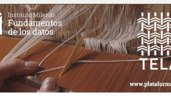 IMFD presenta Plataforma Telar: investigación basada en datos al servicio de la ciudadanía