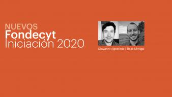 Nuevos proyectos Fondecyt de Iniciación 2020 suma nuestro Instituto