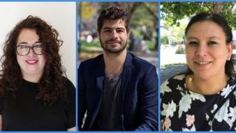 """Ya disponible las charlas de nuestros académicos en la """"Expo Virtual Futuro Novato y Novata 2021"""""""