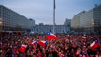 """El ICP UC invita al Webinar """"Inclusión y el debate constitucional en Chile"""""""